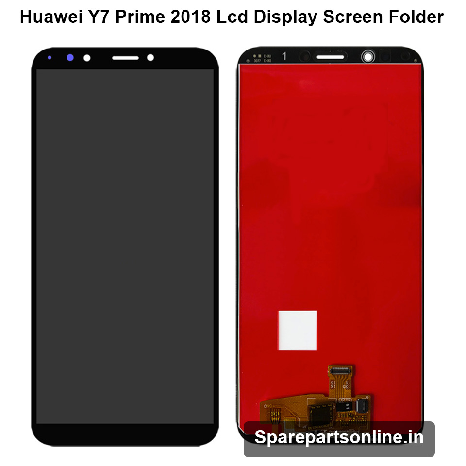 huawei y7 prime price in india