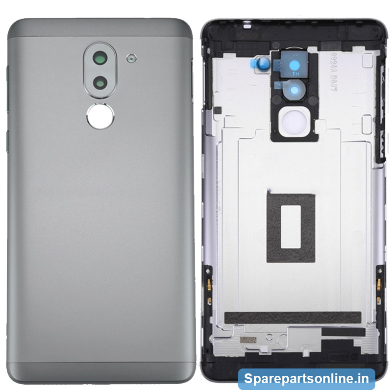 Huawei Honor 6X Grey Battery Door Back Cover Housing Replacement