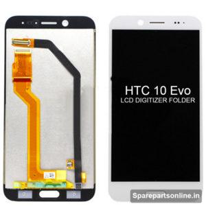 htc-10-evo-lcd-folder-display-screen-white