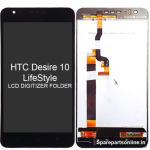 htc-desire-10-lifestyle-lcd-folder-display-screen-black