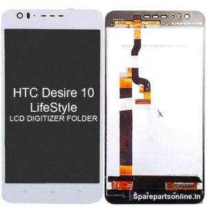 htc-desire-10-lifestyle-lcd-folder-display-screen-white