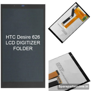htc-desire-626-lcd-folder-display-screen-with-frame-black