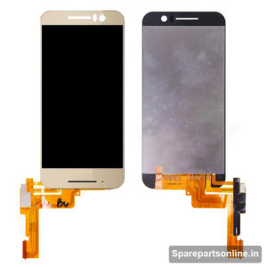 htc-one-s9-lcd-folder-display-screen-gold