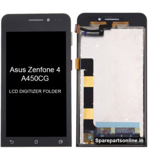 Asus-ZenFone-4-A450CG-lcd-folder-display-screen-black