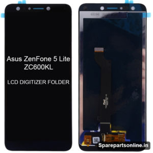 Asus-ZenFone-5-Lite-ZC600KL-lcd-screen-display-folder-black