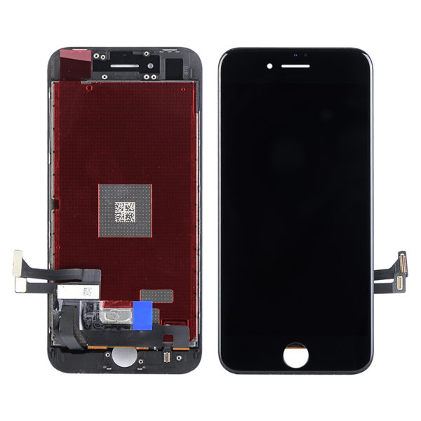 For-iPhone-8-8-Plus-LCD-Display-Touch-Screen-with-Digitizer-Assembly-Black-White