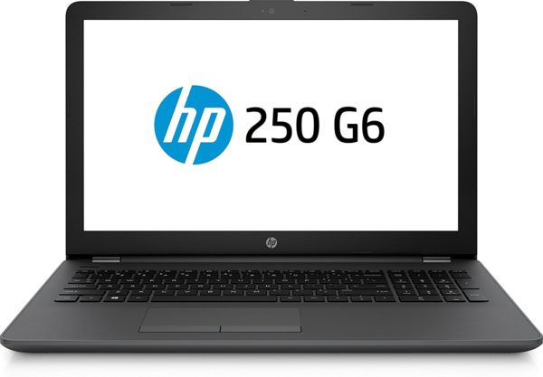 HP-250-G6-Dual-Core-Laptop-front-view