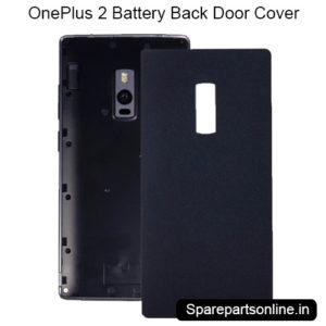 OnePlus-2-battery-back-door-cover-black