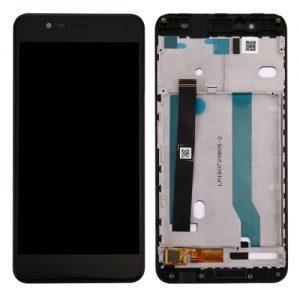asus zenfone 3 Max ZC520TL display lcd screen