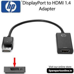 hp-displayport-to-HDMI-adapter-convertor