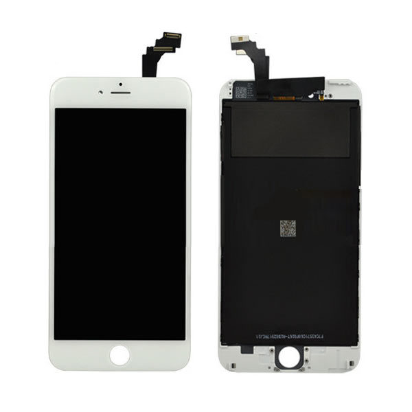 iPhone-6-Plus-White-LCD-Display-Digitizer-Assembly