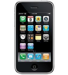 iPhone 3G Spare Parts