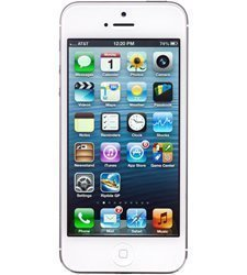 iPhone 5 Spare Parts