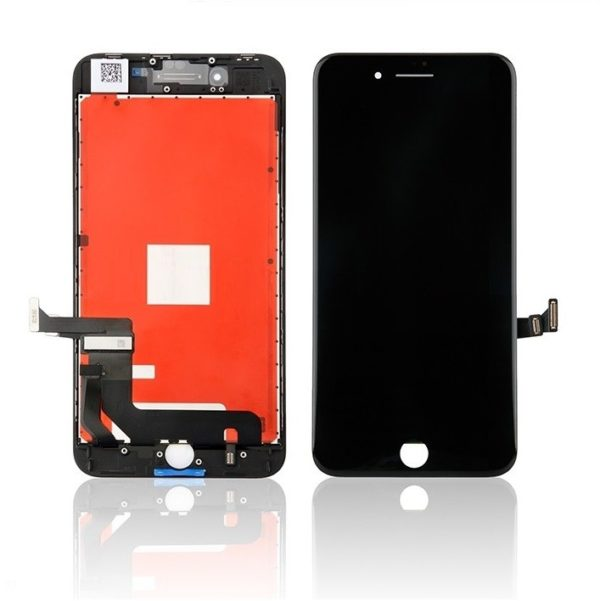 black-iphone-8-plus-combo-folder-lcd-screen