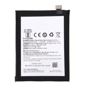 oneplus-3-a3000-battery-replacement