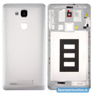 Huawei-Ascend-Mate-7-battery-back-cover-housing-silver