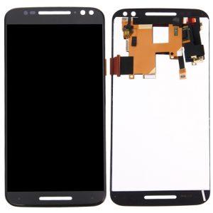 Motorola Moto x style display screen folder touch glass