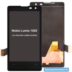 Nokia-Lumia-1020-black-lcd-screen-display-digitizer-combo-folder-black