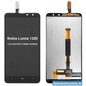 Nokia-Lumia-1320-black-lcd-screen-display-digitizer-combo-folder-black