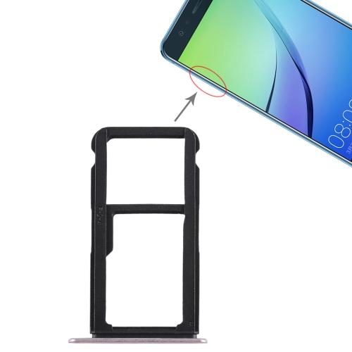 Huawei Nova Lite Nano SIM Card Tray Micro SD Card Holder