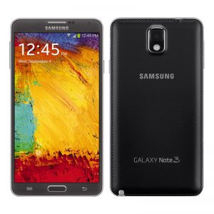 Samsung Galaxy Note3 N900A Spare Parts