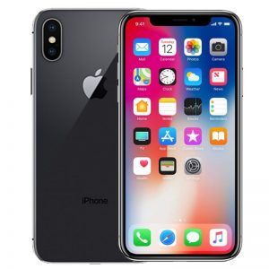 iphone-x-64GB-mobile-phone