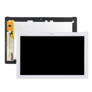 Asus ZenPad 10 Z300M P021 white lcd screen folder display