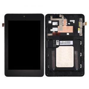 Asus memopad hd7 lcd screen folder display