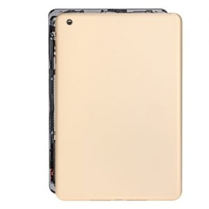 iPad-mini-3-A1599-WiFi-Version-battery-backcover-housing-replacement-gold