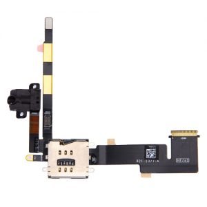 ipad-2-3G-Version-A1396-A1397-headphone-jack-audio-connector-flex-cable-replacement