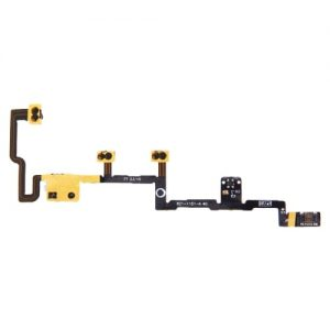 ipad-2-A1395-A1396-A1397-power-volume-flex-cable-replacement