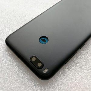xiaomi-mi-5X-A1-battery-back-cover-housing-black