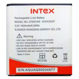 Intex Batteries
