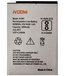 Ivoomi Batteries