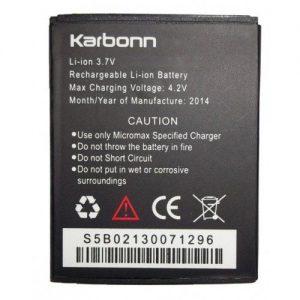 Karbonn Batteries