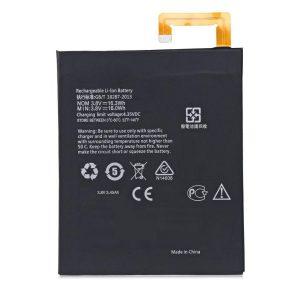 Lenovo Batteries