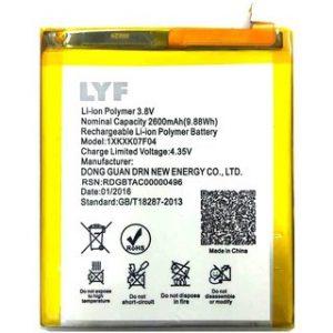 LYF Batteries
