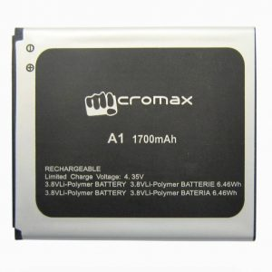 Micromax Batteries