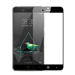 ZTE Nubia Z17 5D Tempered Glass Screen Protector